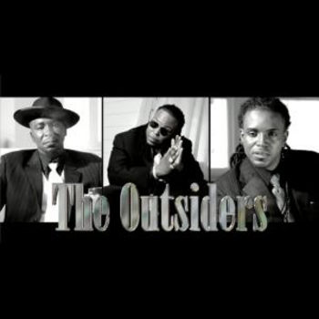 GZM010 The Outsiders