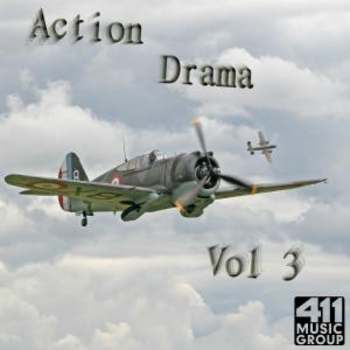 Action Drama Vol 3