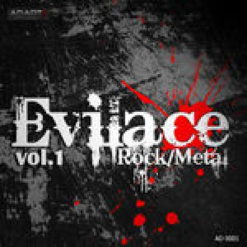 Evilace Rock & Metal Vol. 1