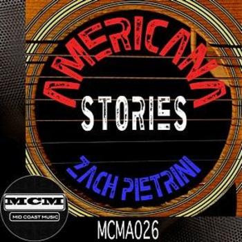 MCMA026 Americana Stories
