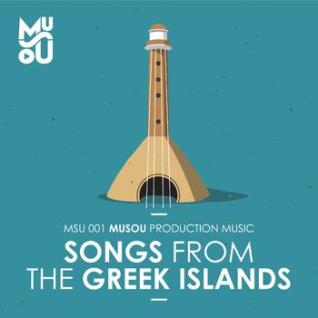 Songs From The Greek Islands