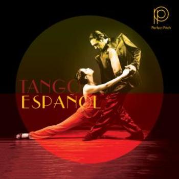 PP052 Tango Espanol