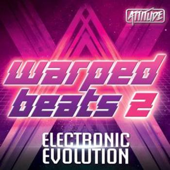 Warped Beats 2 Electronic Evolution