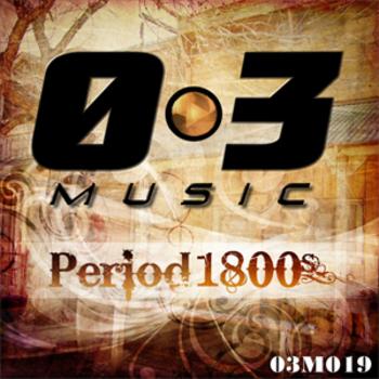 Period 1800's