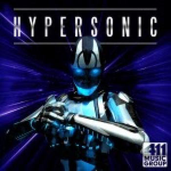 Hypersonic Explosive Elements
