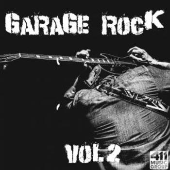 Garage Rock Vol 2