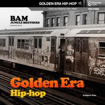 Golden Era Hip Hop