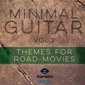 Minimal Guitar Vol.2