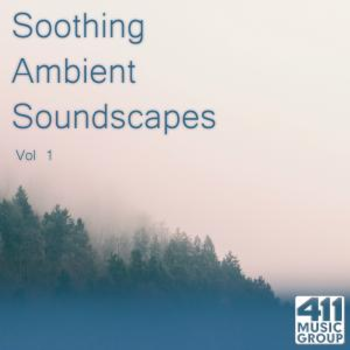Soothing Ambient Soundscapes Vol 1