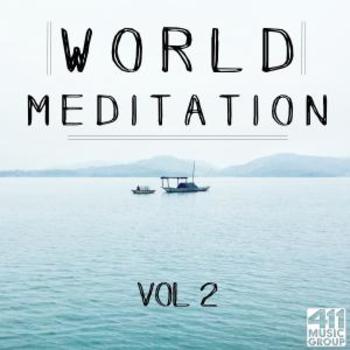 World Meditation Vol 2