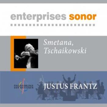 Smetana,Tschaikowski