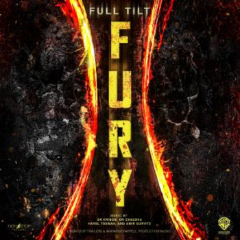 FTFY001 Fury
