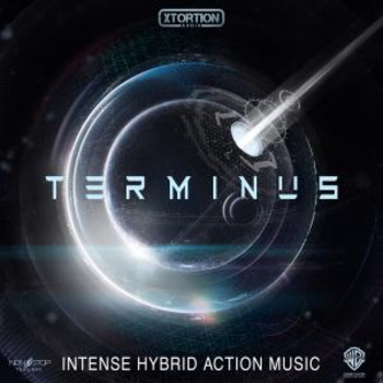 Terminus - Intense Hybrid Action Music