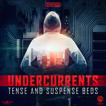X012 Undercurrents - Tense And Suspense Beds