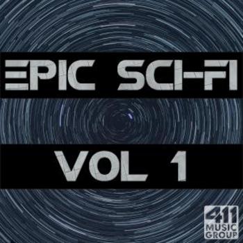 Epic Sci-Fi Vol 1