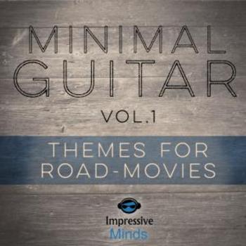 IPMD003 Minimal Guitar Sessions Vol.1
