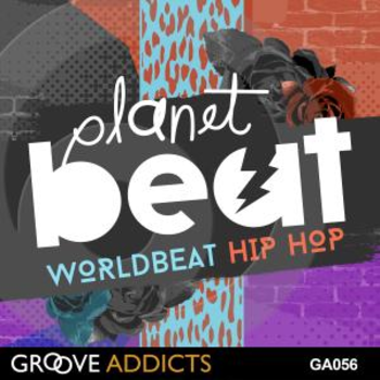 GA056 Planet Beat Worldbeat Hip Hop