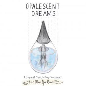 IMYR001 Rie Sinclair - Opalescent Dreams