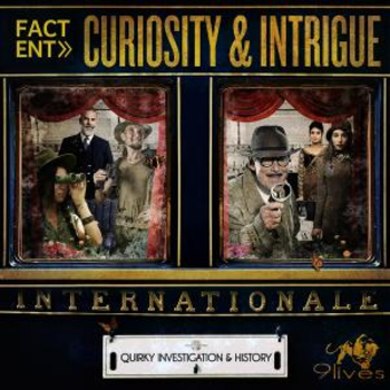 Fact Ent Curiosity And Intrigue