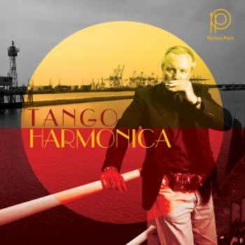 PP051 Tango Harmonica by Lars Luis-Linek