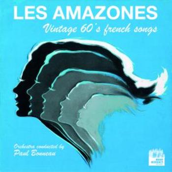 MYR 021 Les Amazones