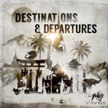 Destinations and Departures