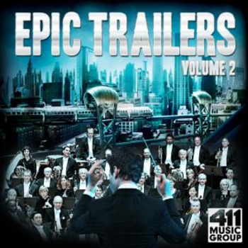 Epic Trailers Vol. 2