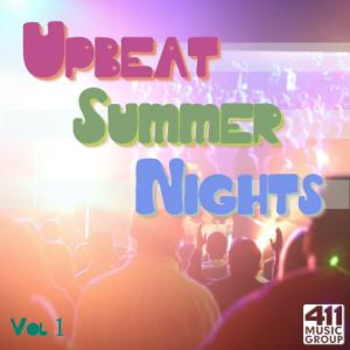 Upbeat Summer Nights Vol 1