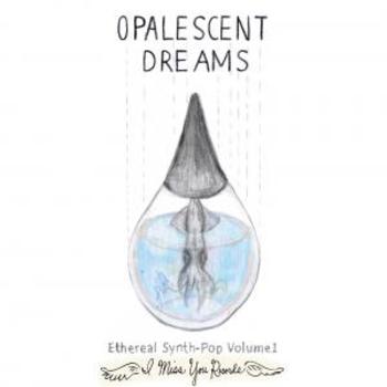 IMYR001 Rie Sinclair - Opalescent Dreams