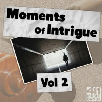 Moments Of Intrigue Vol 2