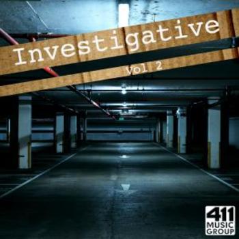 Investigative Vol 2