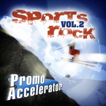 Sports Rock Vol. 2