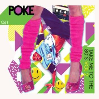 Take Me To The 80s Vol 2