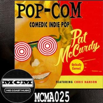 MCMA025 Pop-Com