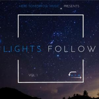 Radio Now Vol 1 - Featuring Lights Follow