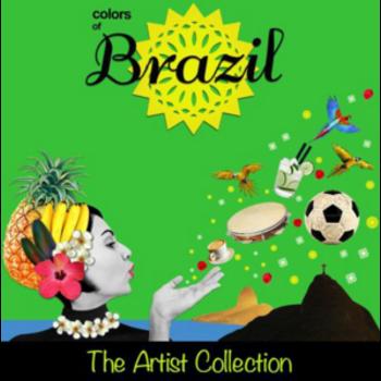 Colors of Brazil