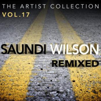 Saundi Wilson - Remixed