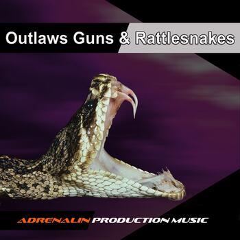 Outlaws Guns & Rattlesnakes