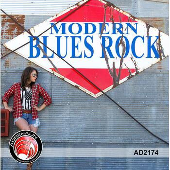 Modern Blues Rock