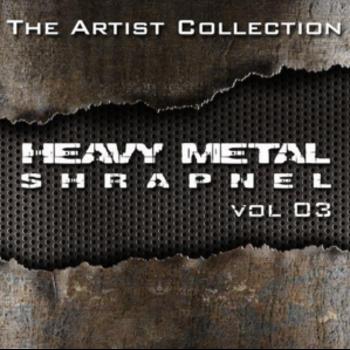 Heavy Metal Shrapnel Vol 3
