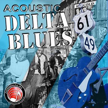 Acoustic Delta Blues