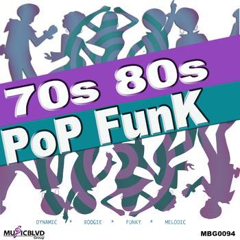 70s 80s Pop Funk