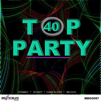 Top 40 Pop Party