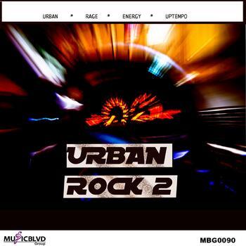Urban Rock 2