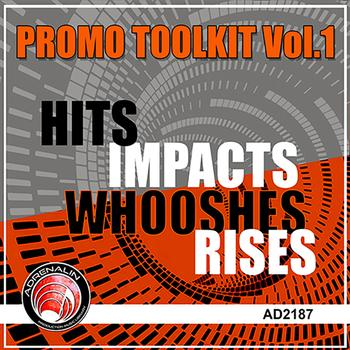 Promo Toolkit Vol.1