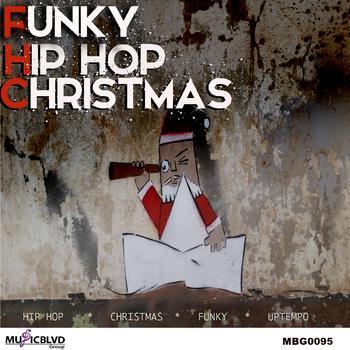 Funky Hip Hop Christmas