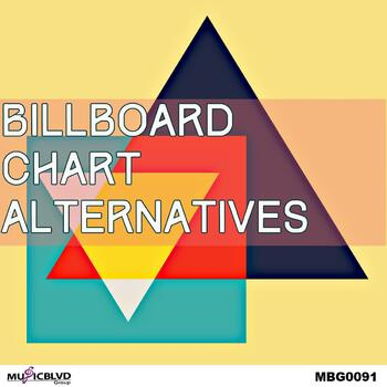 Billboard Chart Alternatives