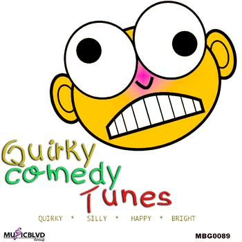 Quirky Comedy Tunes