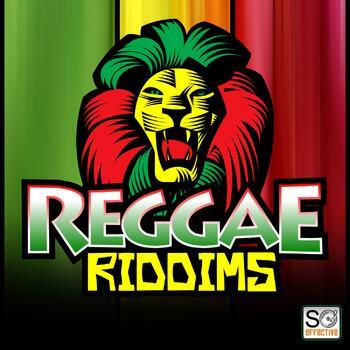 Reggae Riddims