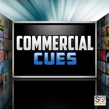 Commercial Cues